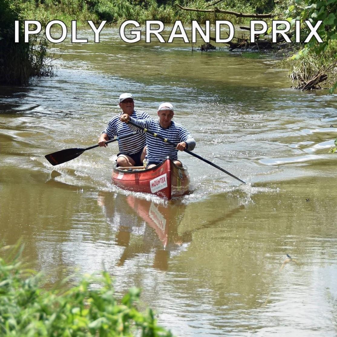 Ipoly Grand Prix kenusok